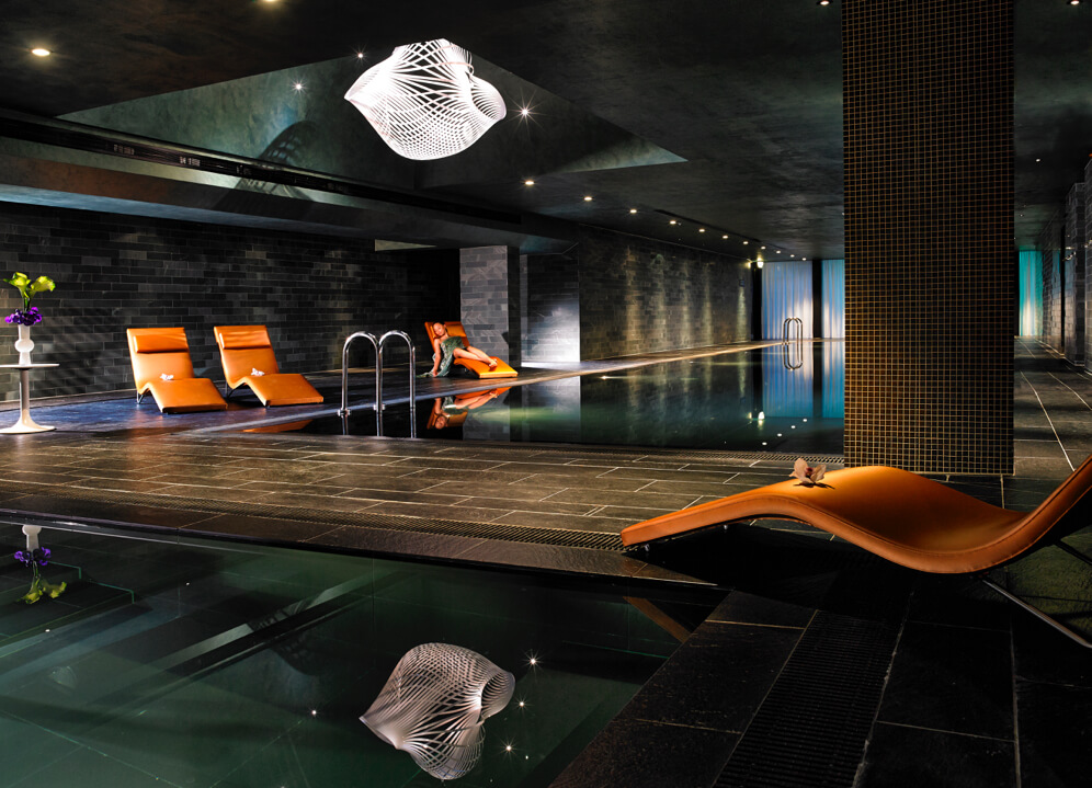 Marker Hotel Dublin Spa